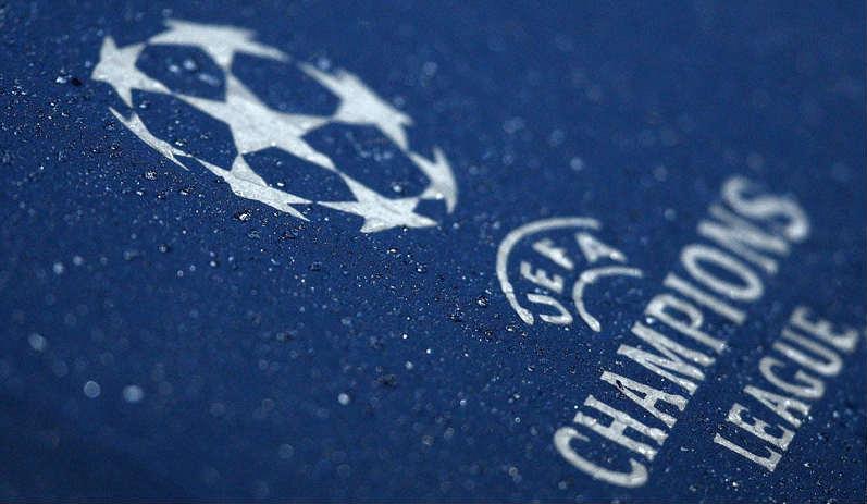 Anthem Liga Champions