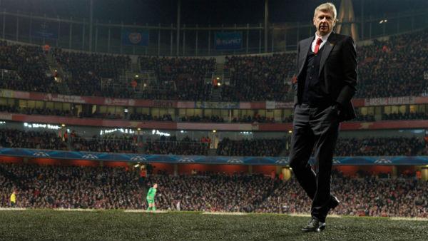 Fakta Arsenal dan Arsene Wenger