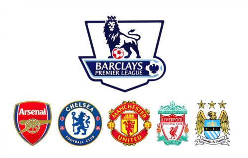 Gaji termahal di Liga Inggris