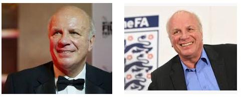 Greg Dyke mengubah sejarah liga inggris