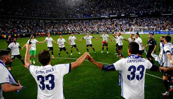 Real Madrid Final Liga Champions