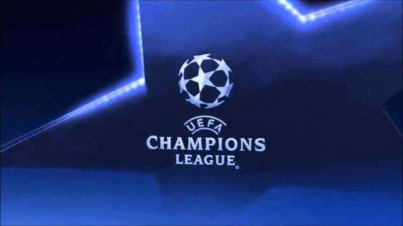 Sejarah Liga Champions Eropa