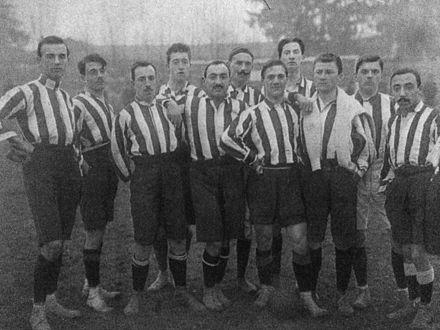 Sejarah berdirinya Serie A Italia