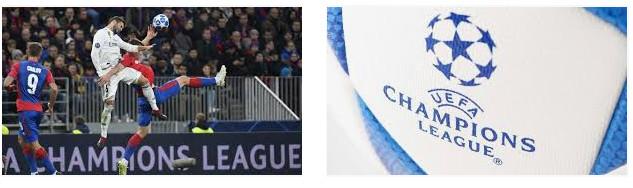 aturan format Liga Champions