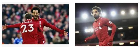 catatan rekor Liverpool di Liga Inggris