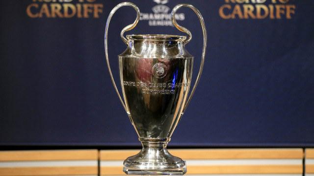daftar pelatih tersukses di Liga Champions