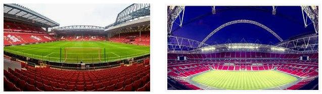 fakta menarik stadion Anfield