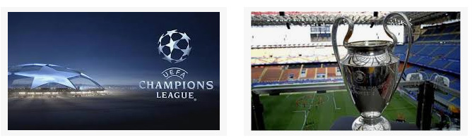 format Liga Champions