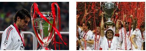 pemain tersukses di Liga Champions