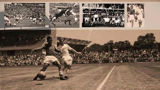 sejarah kompetisi Liga Inggris