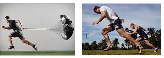 tips dan trik melatih kecepatan dalam bermain bola