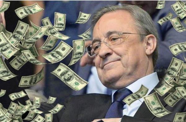 total uang pemenang liga champions